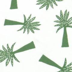 estampa palmeiras por J. Borges