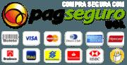pagamento boleto cartão crédito online banking pagseguro 180x92px