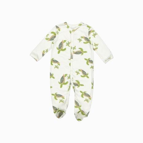 pijama macacão de algodão pima orgânico