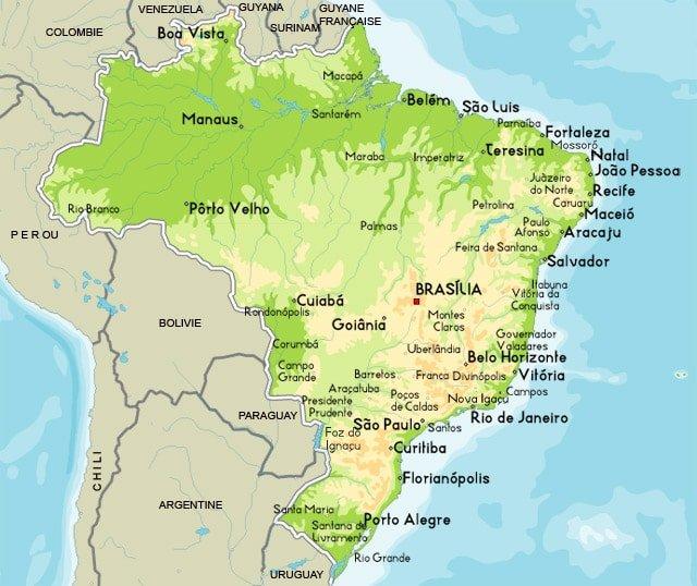 Timirim blog post Oceano mapa litoral brasil