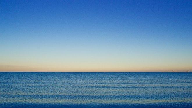Timirim blog post Oceano mar oceano horizonte azul