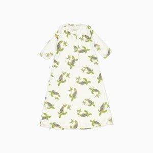 pijama troca facil de algodão pima orgânico