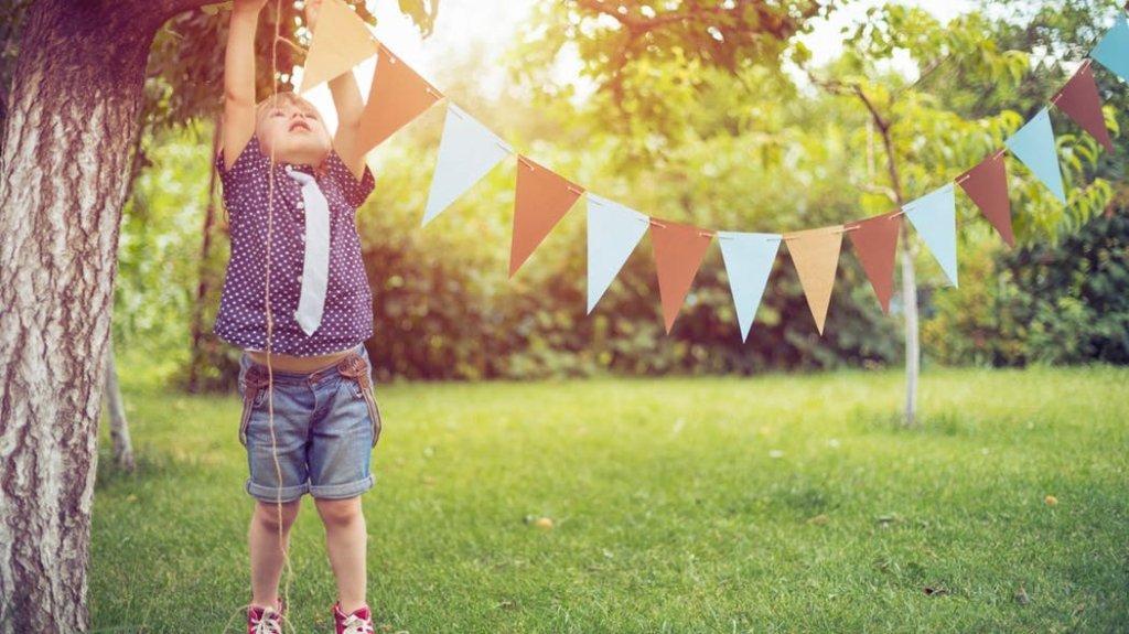 Blog timirim aniversario ecologico festa criança