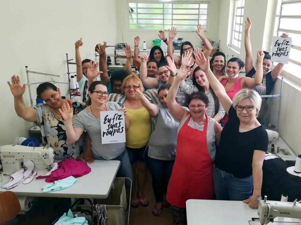 Equipe de costureiras Timirim blogpost 8