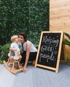 Timirim podcast episódio 20 cancer de mama na maternidade 3