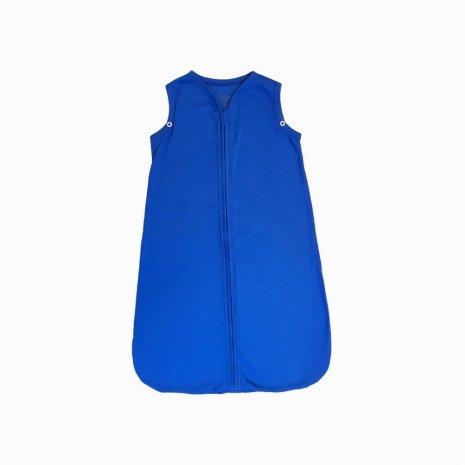 saco de dormir verao azul