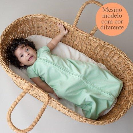 saco de dormir de bebê