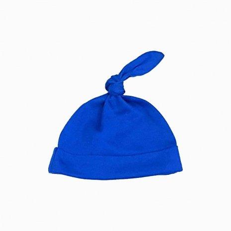 touca beanie azul klein