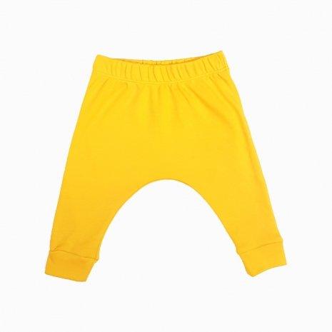 calça saruel amarelo sol