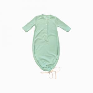 pijama troca facil verde claro